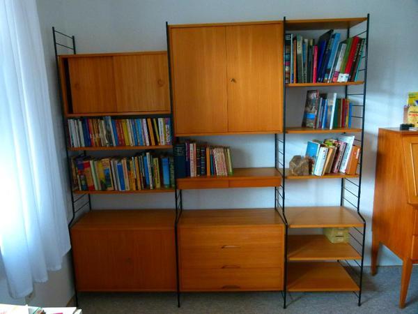metall regale neu und gebraucht kaufen bei. Black Bedroom Furniture Sets. Home Design Ideas