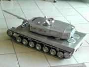 Leopard 2A4 M18