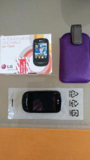 LG Smartphone ohne
