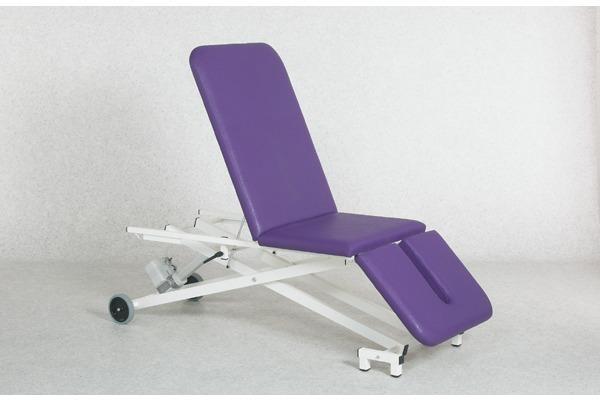 liege therapieliege massageliege neu elektrisch modell x. Black Bedroom Furniture Sets. Home Design Ideas