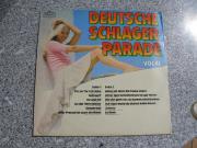 LP Deutsche Schlager
