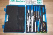 LRG Sanipex Montagekoffer
