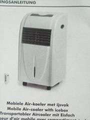Luftkühler zu verkaufen