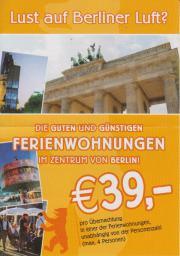 Lust auf Berliner