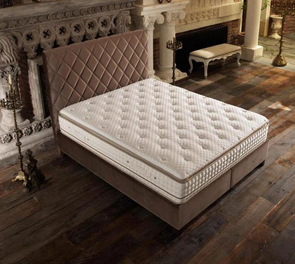 luxus boxspringbetten ab werk spart 50 crown betten in. Black Bedroom Furniture Sets. Home Design Ideas