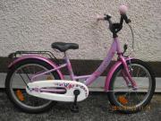 Mädchenrad 16