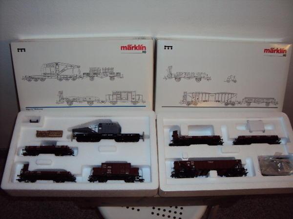 Märklin 34080, BR 10 Insiderlok mit Riviera-Express 42941 + 42942 ...