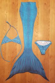 Magictail - Meerjungfrauenflossen-Set