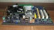 Mainboard Foxconn M7PMX-