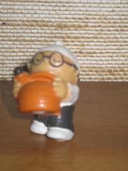 Mainzelmännchen Ted Figur,