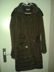 Mantel Größe M