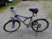 Marken Mountain Bike
