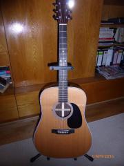 Martin D28 Topgitarre