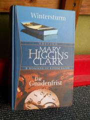Mary Higgins Clark,
