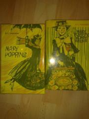 Mary Poppins & Mary