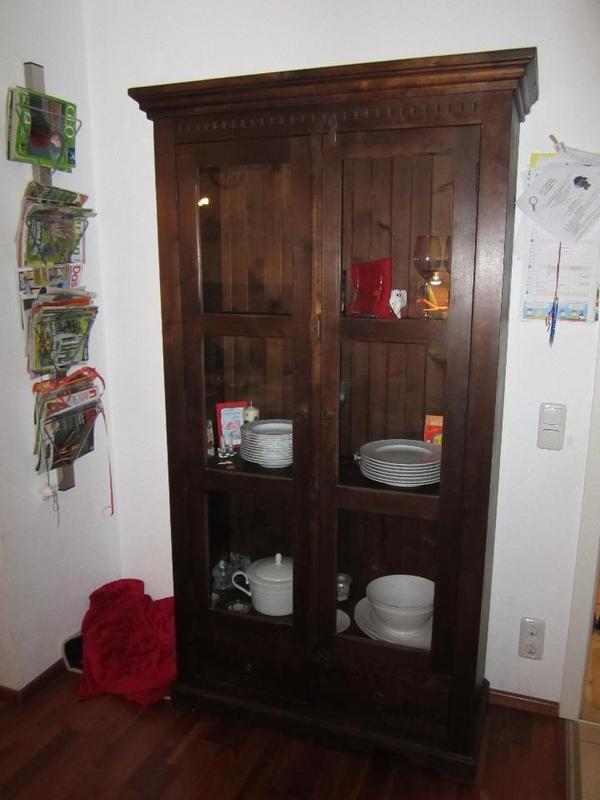 Esszimmer schrank neu und gebraucht kaufen bei - Schrank esszimmer ...