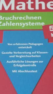 Mathe Übungs-und