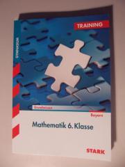Mathematik Gymnasium 6.