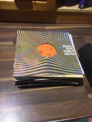 Maxi Singles Schallplatten