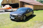 Mazda 6 Limousine -