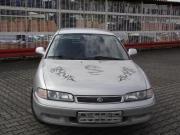 Mazda GE Hatchback