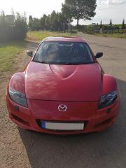 Mazda RX 8 (