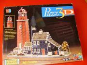 MB 3D Puzzel
