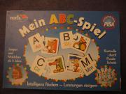 Mein ABC-Spiel