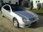 Mercedes-Benz C-