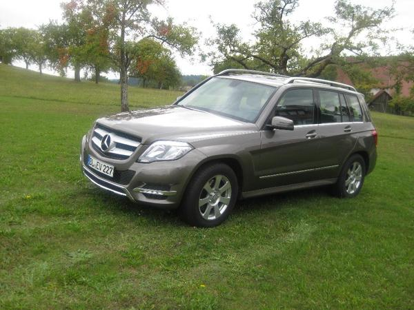 mercedes benz glk 220 cdi 4matic blueefficiency 7g tronic in rosenfeld mercedes sonstige. Black Bedroom Furniture Sets. Home Design Ideas