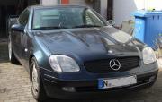 Mercedes SLK 200 /
