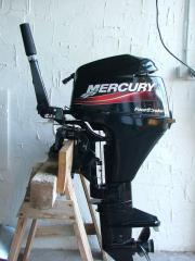 Mercury 4 Takt