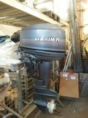 Mercury Mariner E-
