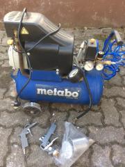 Metabo Kompressor Classic