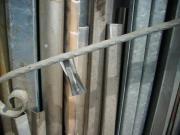 Metallhandlauf