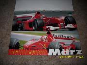 Michael Schumacher Kalender