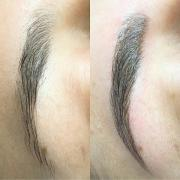 Microblading in 3D