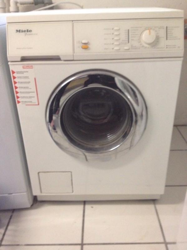 miele primavera waschmaschine zu verkaufen in reilingen. Black Bedroom Furniture Sets. Home Design Ideas