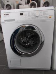 Miele Softtronic W