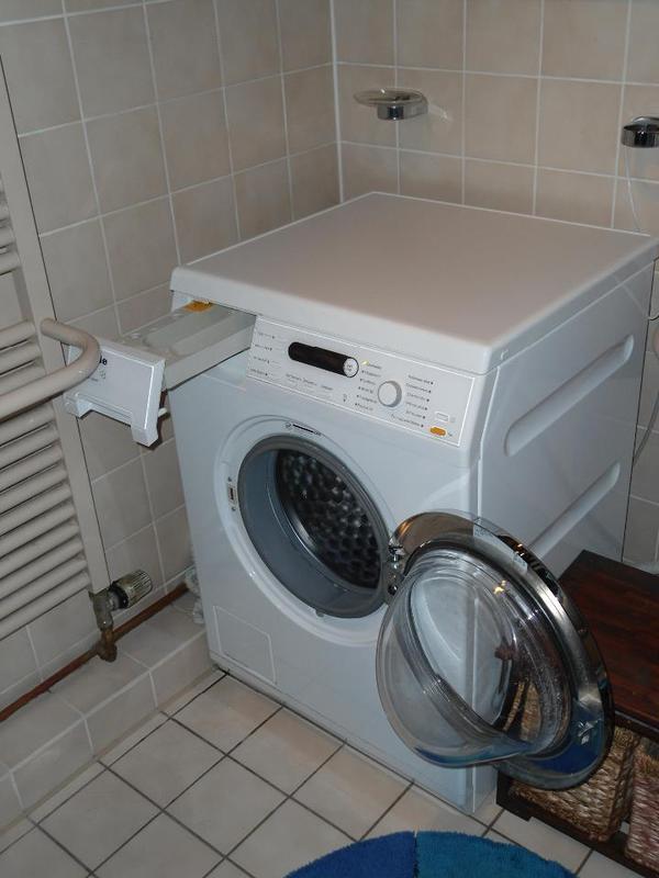 funktionsf hige waschmaschine neu und gebraucht kaufen bei. Black Bedroom Furniture Sets. Home Design Ideas
