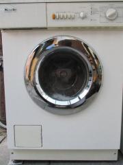 Miele Waschmaschine Novotronic