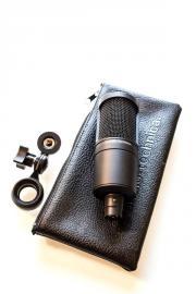 Mikrofon AT2020 / Popkiller /
