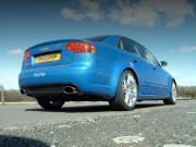 Milltek Audi RS4