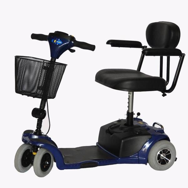 mini scooter elektromobil a 104 zerlegbar 3x benutzt fp 699 euro in berlin medizinische. Black Bedroom Furniture Sets. Home Design Ideas