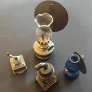 Miniaturen für Setzkasten,