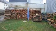 mischholz zu verkaufen