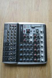 Mischpult Xenyx Q1202USB