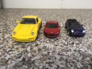 Modell-/ Spielzeugautos