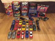 Modellautos / Slotcar Verkauf