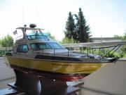 Modellboot Mauraber